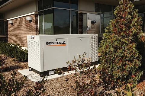 GENERAC非常用発電機