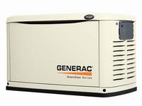 GENERAC非常用発電機 guardian