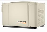 GENERAC非常用発電機 powerpact