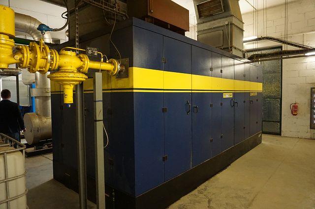 チェコ バイオエネルギーシステム