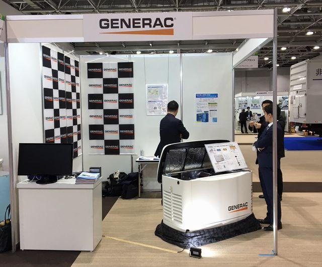 2017防災産業展in仙台