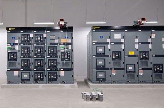 generac発電機 データセンター
