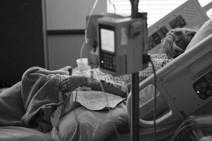 病院 医療機器