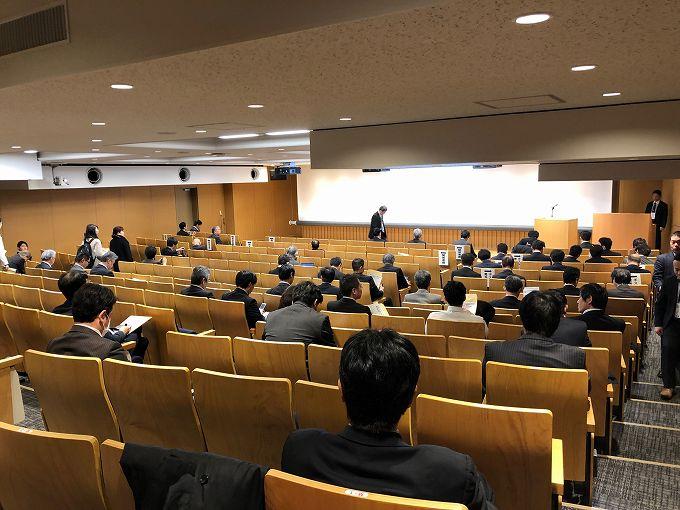 京都大学サスティナブルキャンパス構築シンポジウム